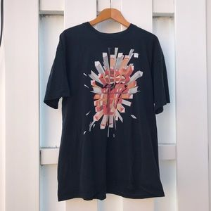 Rolling Stones Concert T-shirt 2005